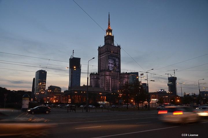 A trip to the Polish