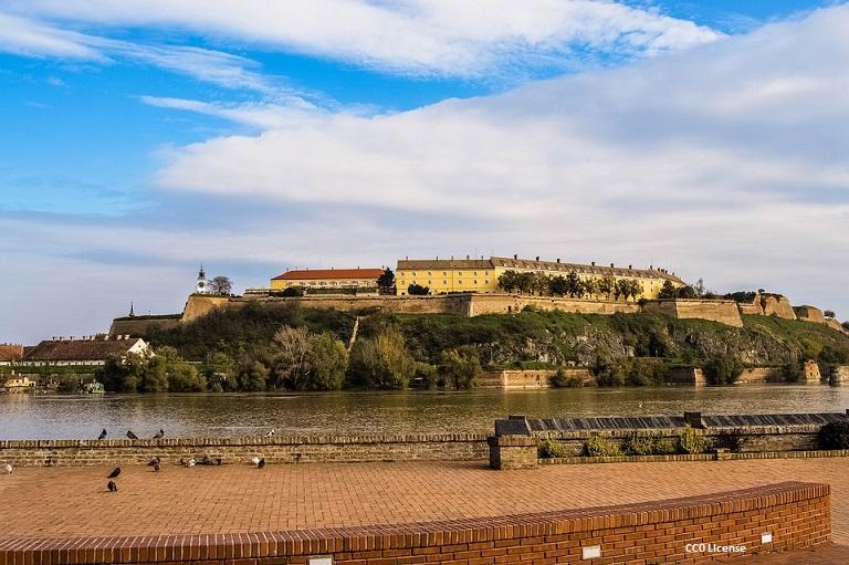 Wycieczka do Serbii