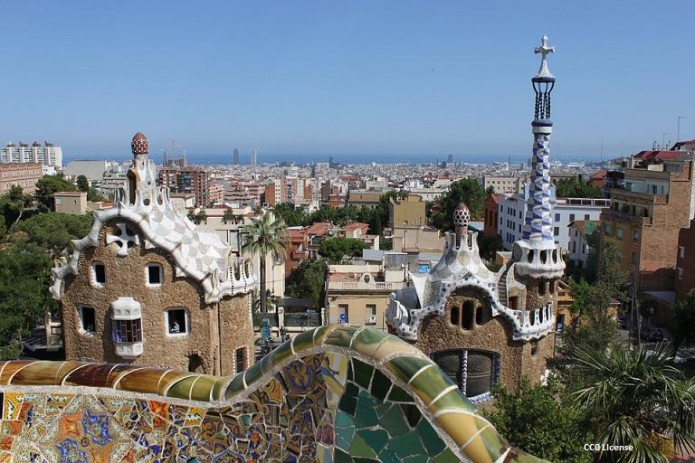 Hiszpania wycieczka