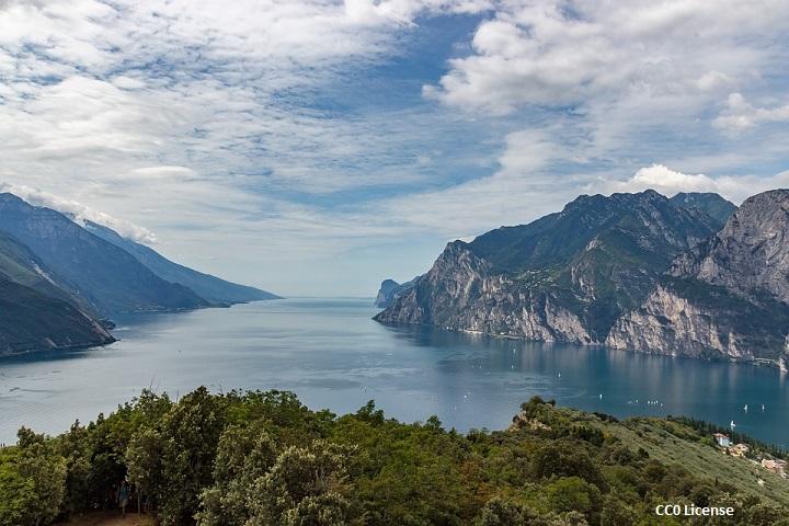 Wspinaczka rekreacyjna Włochy