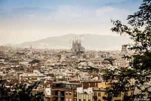 Weekend w Barcelonie