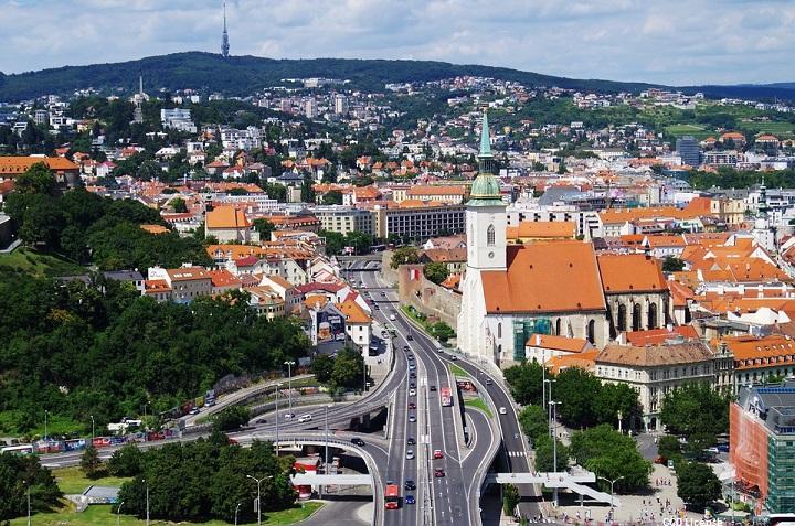 Wycieczka do słowacji