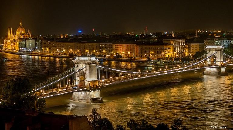 Wycieczka Wiedeń