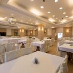 Restauracja Dom Wczasowy VIS wczasy nad morzem dla seniora