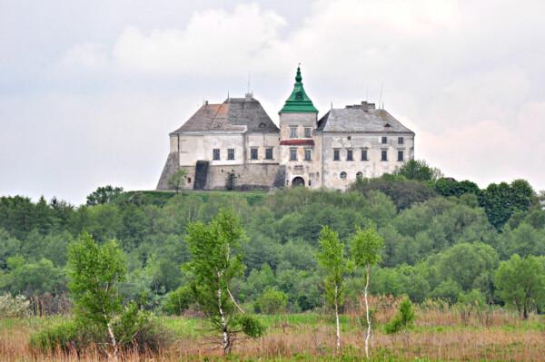 Wycieczka Lwów Zamek Olesko