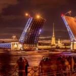Wycieczka Petersburg