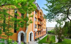 Pałac Kryształowy Sanatorium Truskawiec