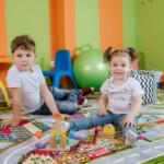 Truskawiec Sanatorium Hotel Alcor dzieci