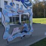 Truskawiec Sanatorium Truskawiecki delfinarium