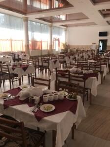 Truskawiec Sanatorium Truskawiecki restauracja 2