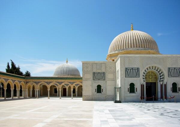 Wycieczka do Tunezji Kairouan Wielki Meczet