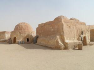 Wycieczka do Tunezji Star Wars Gwiezdne Wojny
