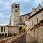 Wycieczka do Włoch Asyż