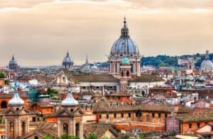 Wycieczka do Włoch Rzym