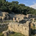 Wycieczki do Albanii Butrinti