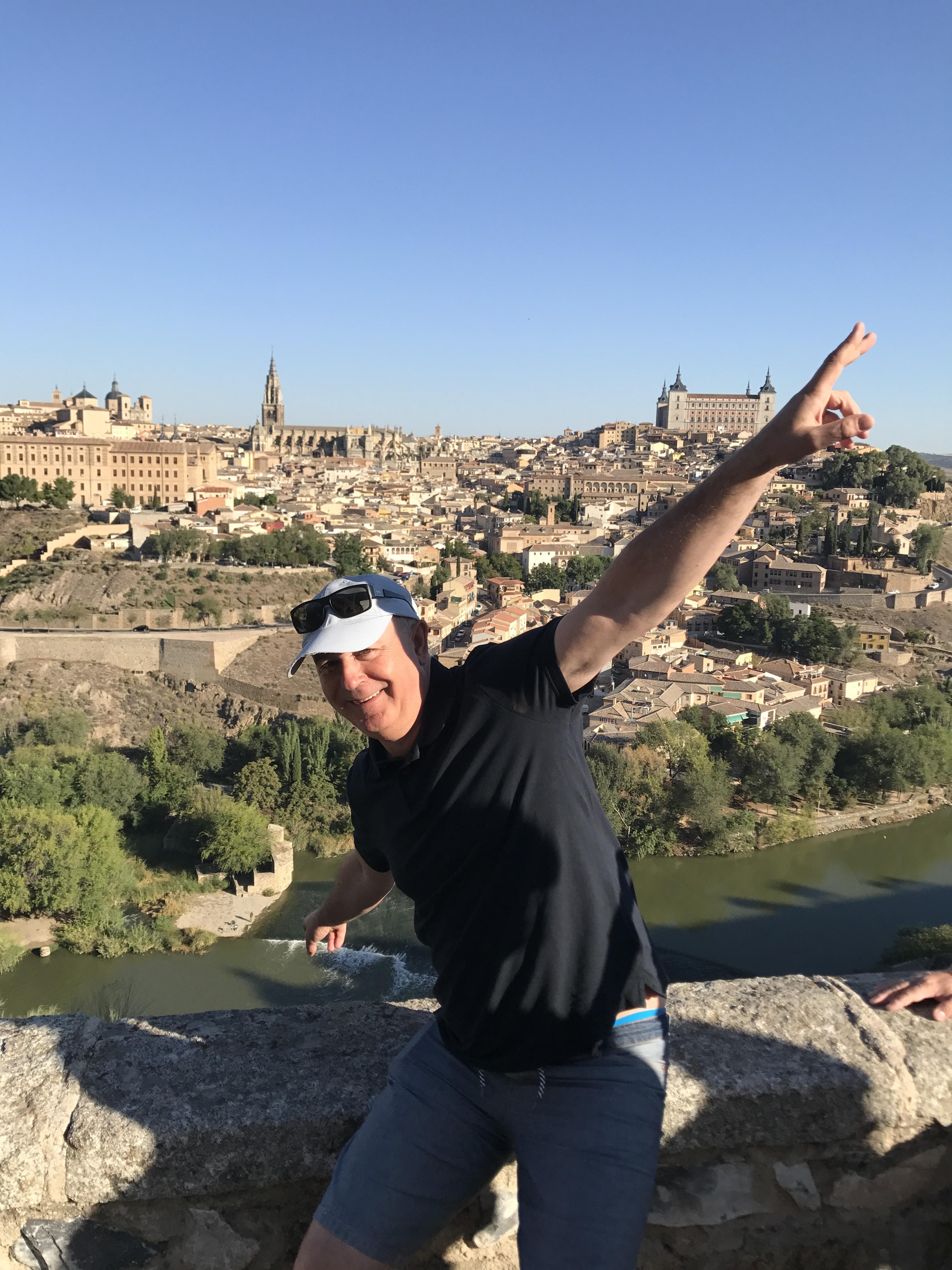 Hiszpania - Toledo