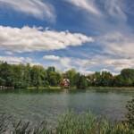 Jezioro Litwa. Wycieczka na Litwę. Pixabay License