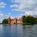 Troki. Wycieczka na Litwę. Pixabay License