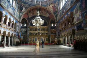 Wycieczka do Rumunii cerkiew Alba iulia