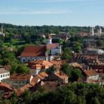 lithuania-966145_640 Wycieczka na Litwę. Pixabay License