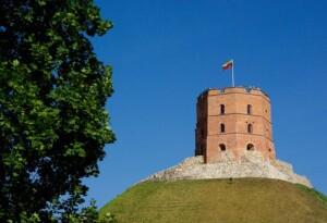 lithuania-966147_640 Wycieczka na Litwę. Pixabay License