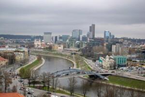 Wycieczka na Litwę