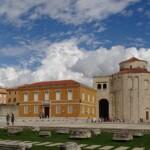 wycieczka do chorwacji kościół św. Donata