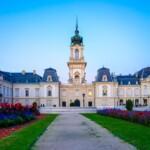 Zakole Dunaju Balaton Zamek