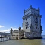 Pielgrzymka do Fatimy Lizbona Wieża Belem