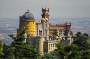 Pielgrzymka do Fatimy Sintra