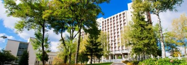 Truskawiec Sanatorium