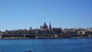 Pielgrzymka Malta Valletta