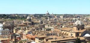 Pielgrzymka do Rzymu Watykan