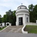 Ukraina Podole Lwów Cmentarz Orląt Lwowskich