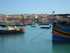 Pielgrzymka Malta Wycieczka Malta