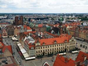 Wycieczka Kotlina Kłodzka Wrocław