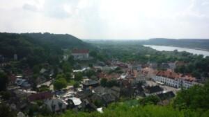 Wycieczki Lubelskie, Kazimierz Dolny