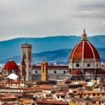 Pielgrzymka Włochy Florencja
