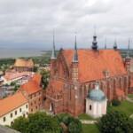 Żuławy Wiślane Frombork