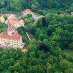 Zamki w Czechach Zamek Nachód