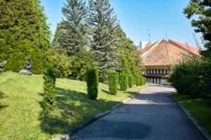 Lato Sanatorium Truskawiec