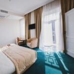 Truskawiec Sanatorium Hotel Alcor apartament