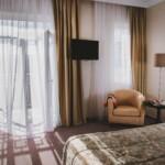 Truskawiec Sanatorium Hotel Alcor pokój superior