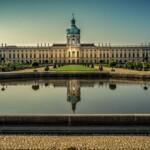 Wycieczka do Berlina zamek w Berlinie
