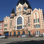 Wycieczka do Kaliningradu Cerkiew Zdjęcie własnością BP Variustur Elbląg