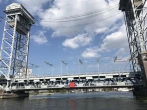 Wycieczka do Kaliningradu Most Zdjęcie własnością BP Variustur Elbląg