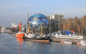 Wycieczka do Kaliningradu Muzeum