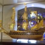 Wycieczka do Kaliningradu Muzeum Bursztynu statek Zdjęcie własnością BP Variustur Elbląg