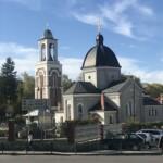 Wycieczki do Lwowa. Cerkiew. Zdjęcie własnością Biura Podróży Variustur z Elbląga