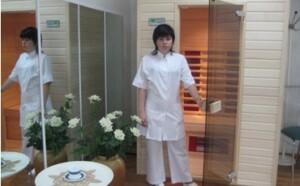 Zabiegi lecznicze 1 Sanatorium Truskawiec